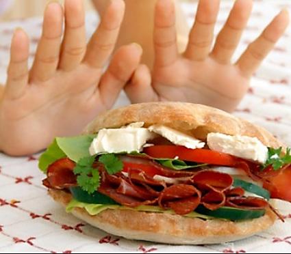 Ограничение калорийности и саркопения