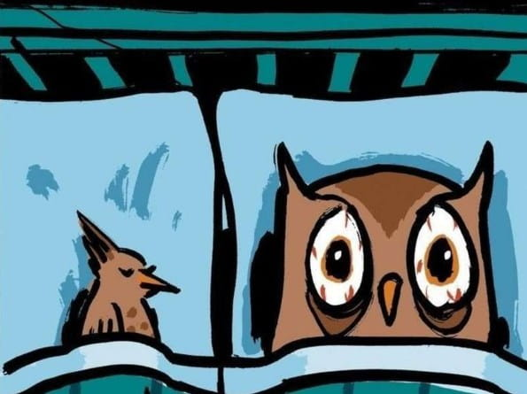 Как превратиться из «совы» в «жаворонка» за три недели