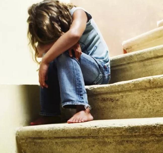 детские психические травмы ускоряют старение