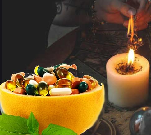 Используйте ритуал для продления Вашей жизни