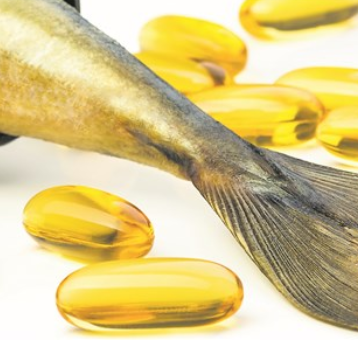 Эксклюзивный материал: обсуждаем качество омега-3-полиненасыщенных жирных кислот с позиций продления жизни.